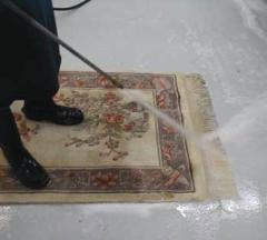Northern VA Indian Chinese Oriental rug cleaners